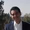 Sherif Moneer, 46, Cairo, Egypt