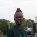 Nicholas, 23, Accra, Ghana