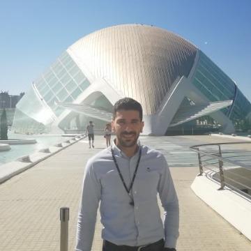 Ali. Z.kateb, 28, Baku, Azerbaijan