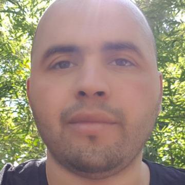 Ali, 30, Morocco, United States