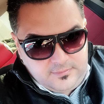 Mohamed, 38, Port Said, Egypt
