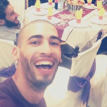 Öthmãn Güįd, 26, Tiaret, Algeria