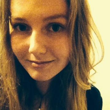 Danielle Parr, 22, Auckland, New Zealand