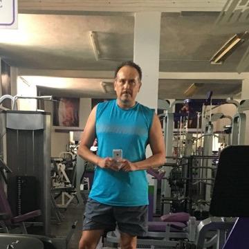 Antonio, 51, Puebla, Mexico