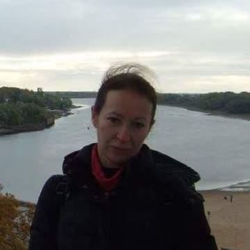 Irin, 45, Saint Petersburg, Russian Federation