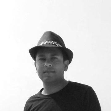 Amit, 32, Muscat, Oman