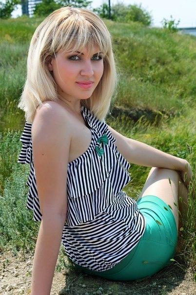 Анастасия, 29, Mykolaiv, Ukraine