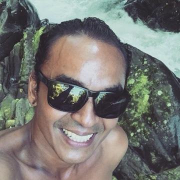 Sofyan Kurniawan, 43, Denpasar, Indonesia