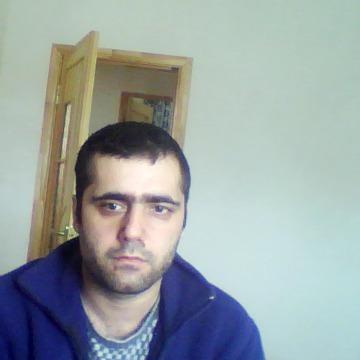 Emin, 36, Sumgait, Azerbaijan