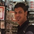Oura, 35, Tripoli, Libya