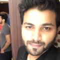 Kaushik, 27, Mumbai, India