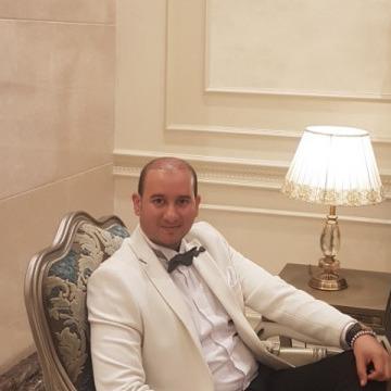 hassan, 31, Cairo, Egypt