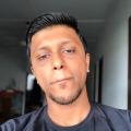 Clayton Christopher Morris, 32, Kuala Lumpur, Malaysia