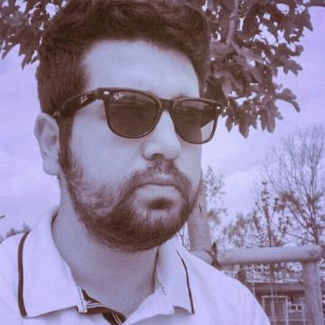 Azat Başbuğ, 26, Istanbul, Turkey