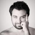 Alehandro Motta, 35, Istanbul, Turkey