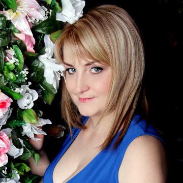 Ульяна, 32, Moskovskiy, Russian Federation