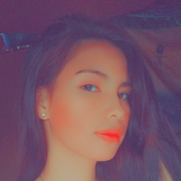 Gretchen Garcia Ramos, 18, General Trias, Philippines