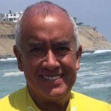 Daniel, 57, Lima, Peru