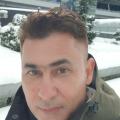 Safaa, 40, Baghdad, Iraq