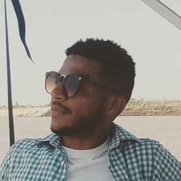 Shefoo, 29, Khartoum, Sudan