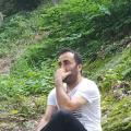 İlhan, 38, Istanbul, Turkey