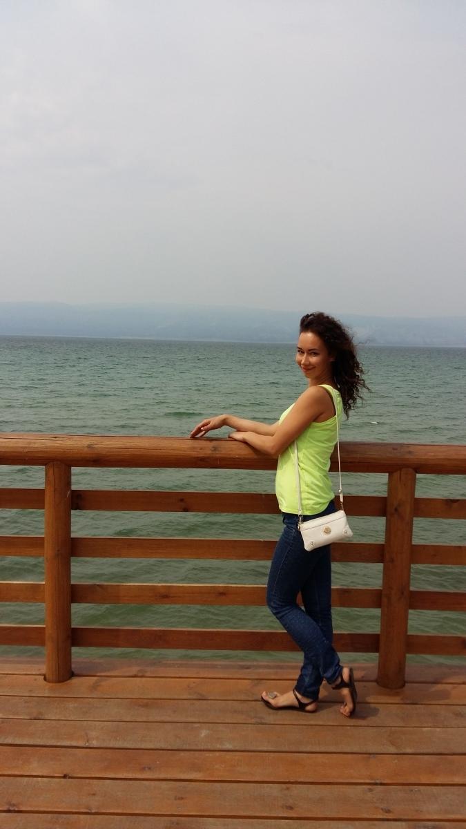 Ольга, 33, Barnaul, Russian Federation