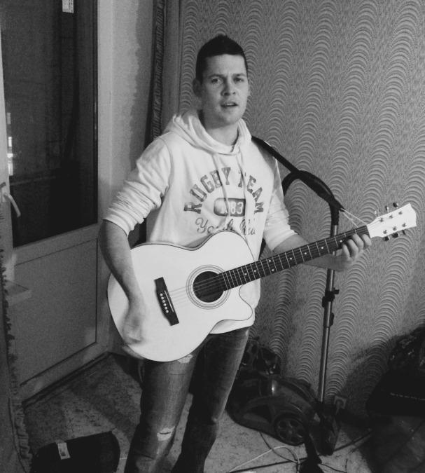 Данил, 28, Moscow, Russian Federation