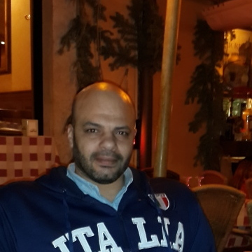 shady, 43, Cairo, Egypt