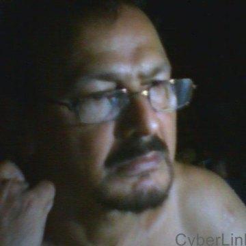 Jadir Silva, 59, Belo Horizonte, Brazil