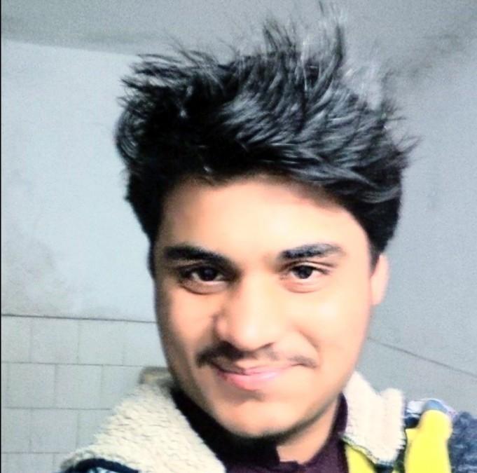 Mujeeb Urrahman Zakki, 23, Peshawar, Pakistan