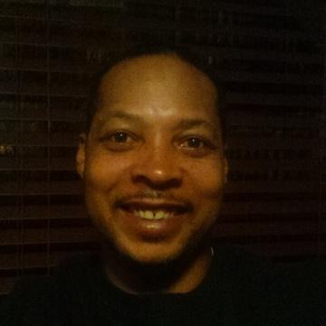 Eugene Reed, 50, Chicago, United States