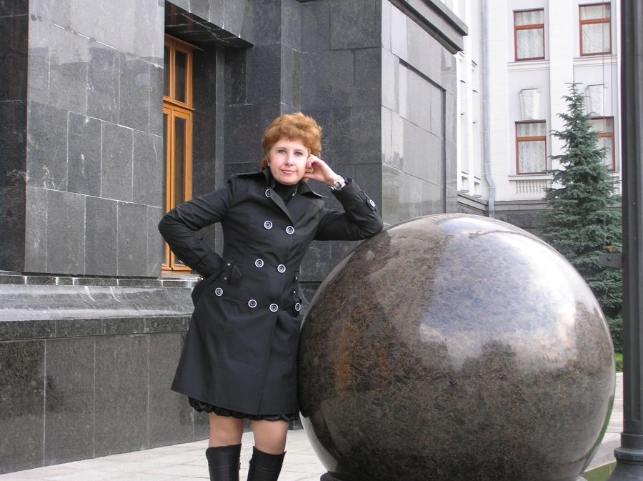 Svetlana, 51, Odesa, Ukraine