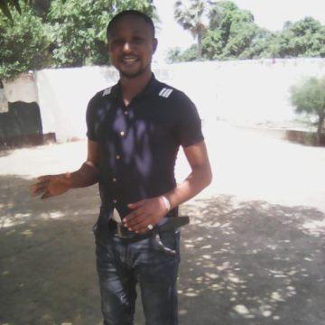 David, 32, Banjul, The Gambia