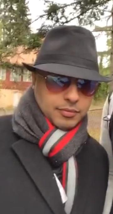 Nasser, 34, Kuwait City, Kuwait