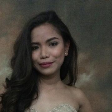 cathlyn, 24, Bangkok, Thailand