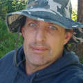 Jason Knowles, 45, Victoria, Canada