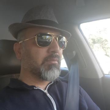 khan qashqaei, 39, Gori, Georgia