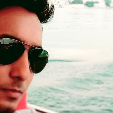 Pankaj, 27, New Delhi, India