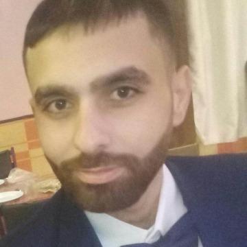 محمد مهدي العموري, 24, Homs, Syria