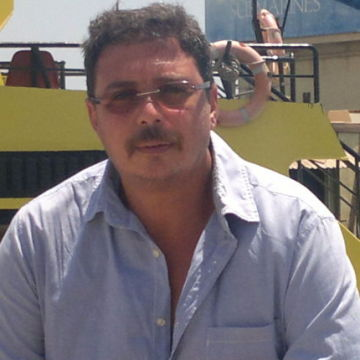 Maher Thabet, 47,
