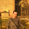 Charif, 28, Abu Dhabi, United Arab Emirates