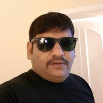 Mahendra Mehta, 34, Ahmedabad, India
