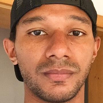 Edmilson Andrade, 34, Nazare, Brazil