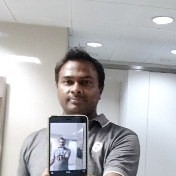 Tom, 41, Bangalore, India