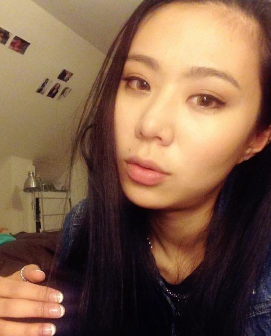 kivayang, 31, Beijing, China