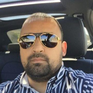 Ahmet, 39, Istanbul, Turkey