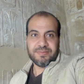 nabil, 38, Cairo, Egypt