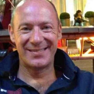 Mimmo Lodigiani, 53, Turin, Italy