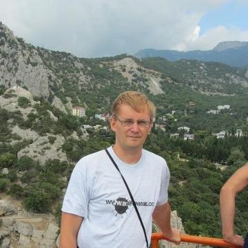 Владимир Брагин, 44, Chernihiv, Ukraine