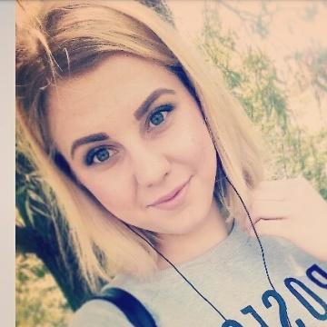 Елена, 23, Kiev, Ukraine